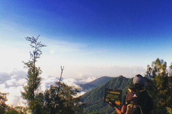 Gunung Batukaru