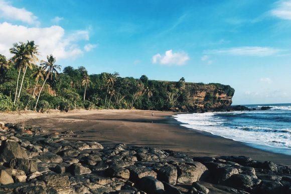Pantai Soka