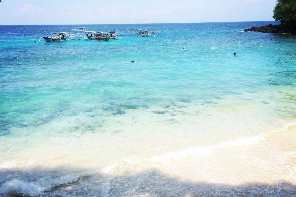 Pantai Bloo Lagoon