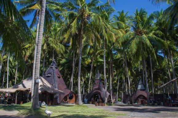Bali Chocolate Factory