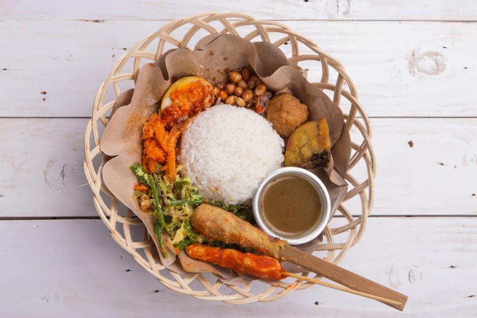 Wisata Kuliner Di Bali Yang Harus Dikunjungi