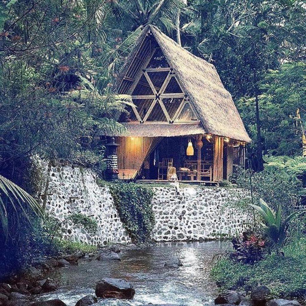 Hideout Bali