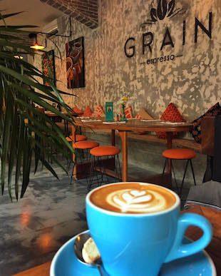 Grain Bali, seminyak