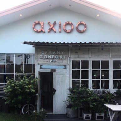 Creamy Comfort Cafe, Kerobokan
