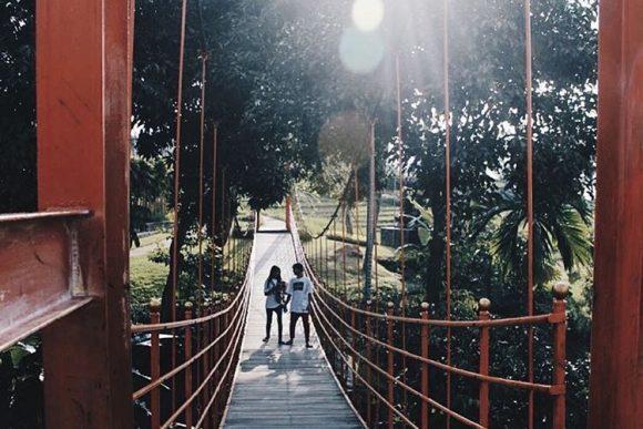 Krisna Adventure