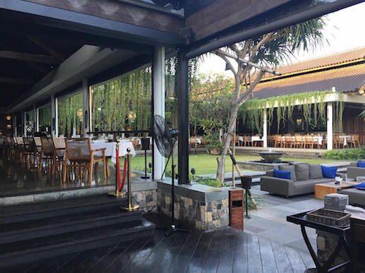 MÉTIS Restaurant Lounge & Gallery, Kuta