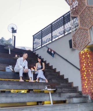 Char Char Bar & Grill, Seminyak