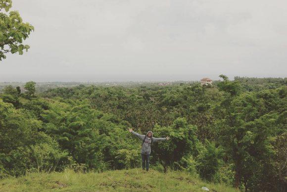 Batu Gundul Bukit Indah