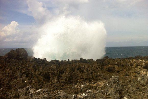 Water Blow Nusa Dua