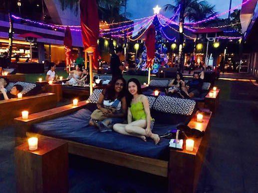 Ku De Ta Bali, Seminyak