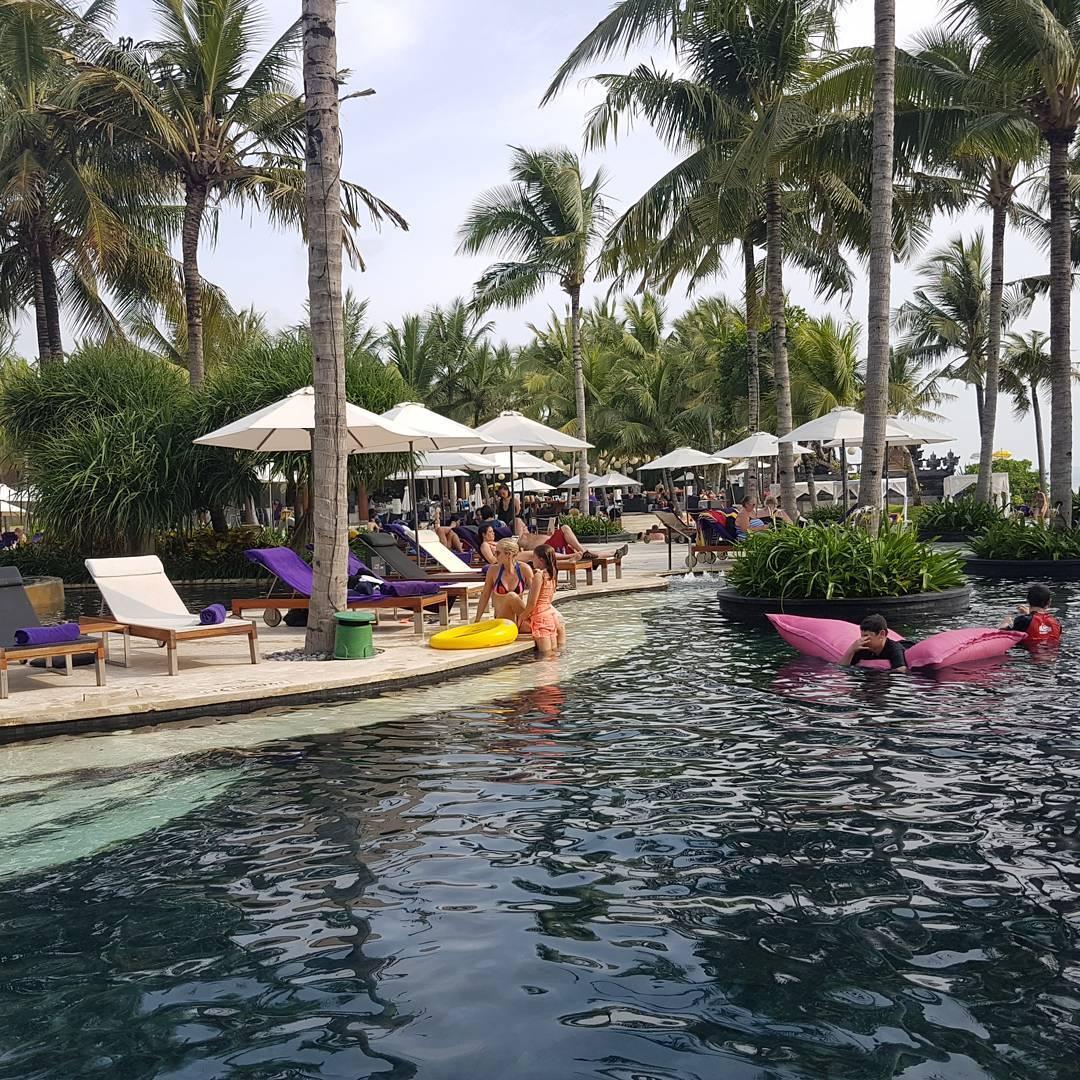 Woobar Bali