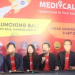 Medicall Soft Launching