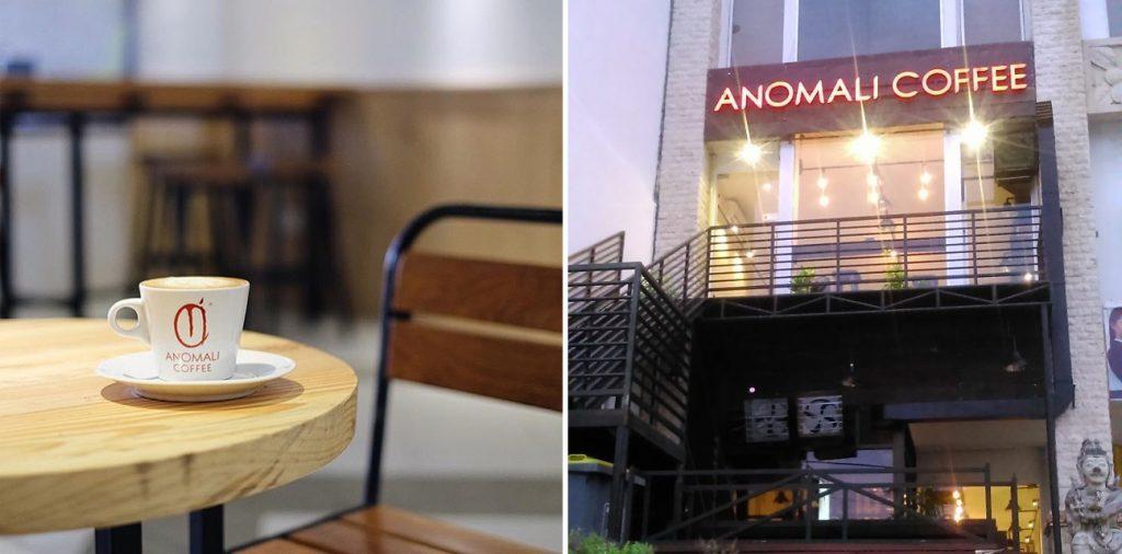 anomali coffe Dewi Sri