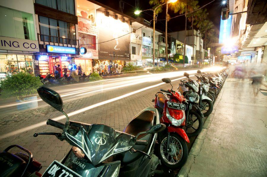 wisata Belanja di Bali