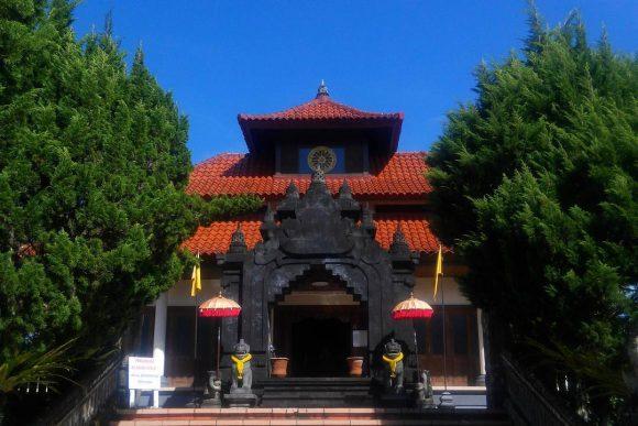 Vihara Dharma Giri