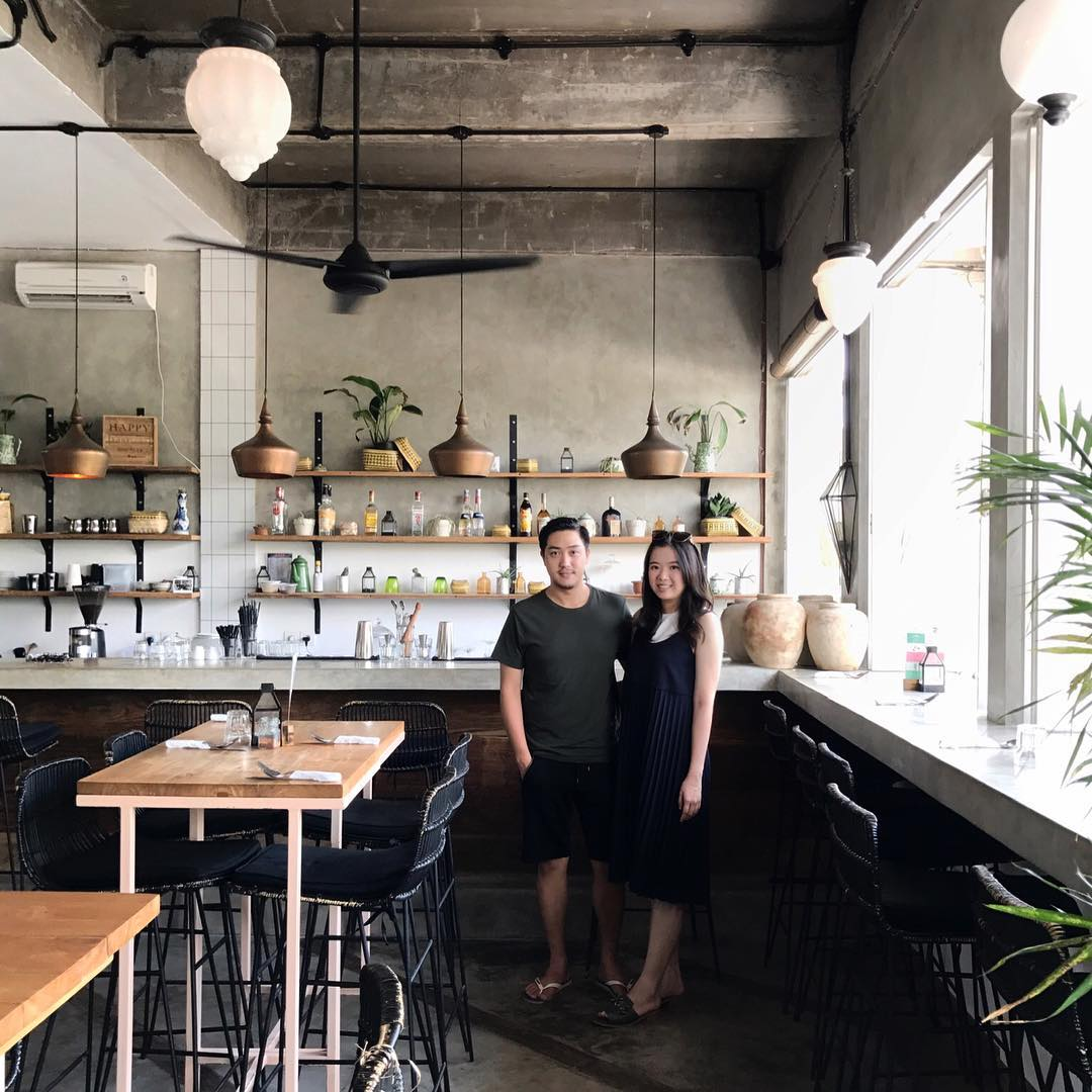 Gypsy Cafe Bali