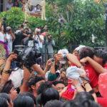 Omed-omedan di Sesetan, Ritual Unik di Hari Raya Nyepi