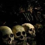 Pemakaman Unik di Desa Trunyan, Kintamani, Bangli