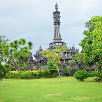 Bajra Sandhi Monument, Denpasar