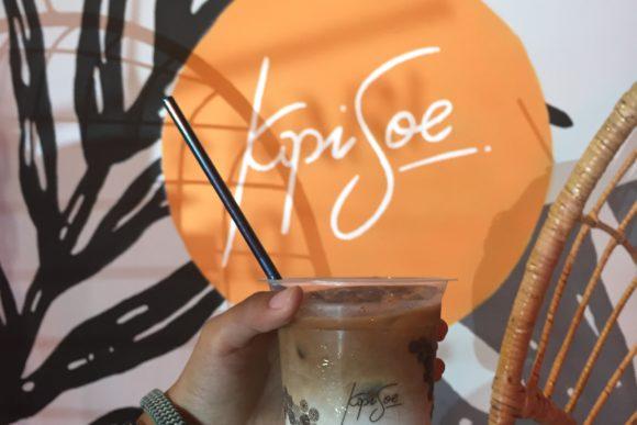 Kopi Soe Double Espresso