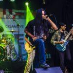 Salah satu band dalam lbum kompilasi Made In Bali Vol. 2